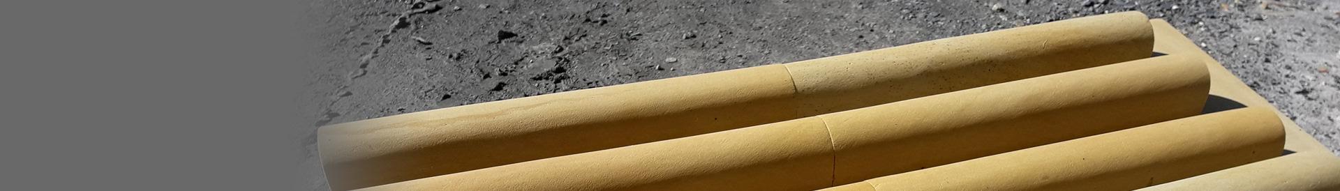 ZK Kamieniarstwo producent wyrobów kamiennych - Banner